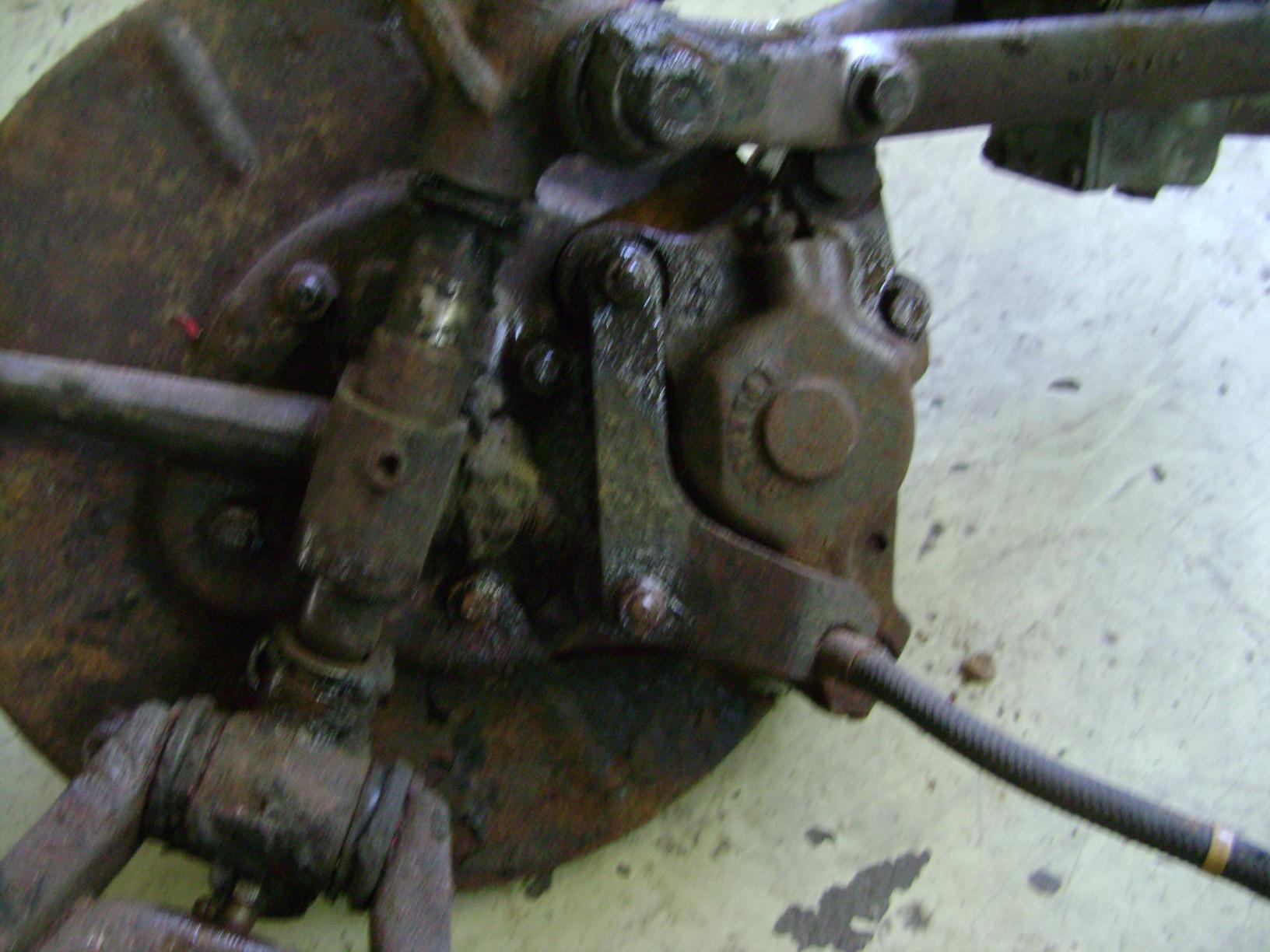 MG A II 084