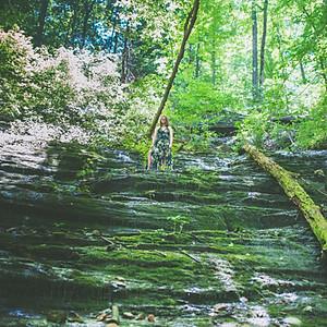 Forest Queen: Kendall