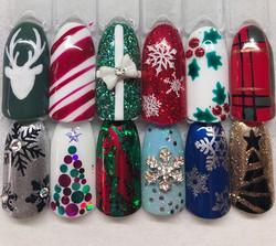 🎄Just a few Christmas ideas 🎄