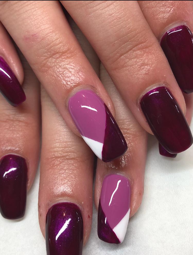 Gel Nails Harrogate