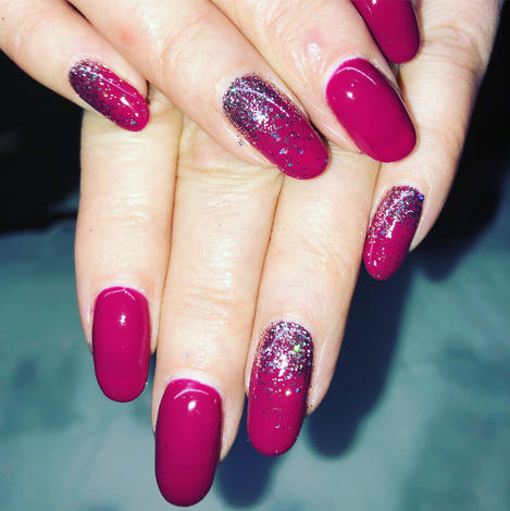 Nail Manicure Harrogate