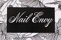 Nail Envy Logo Harrogate