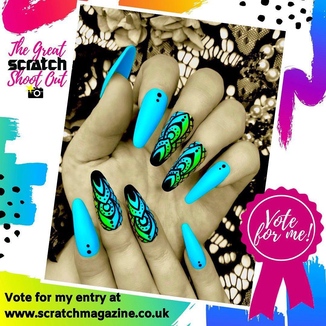 Scratch Magazine Competition