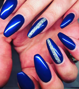 Nirvana from the wonderland collection 💙💙💙