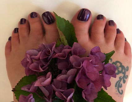 Pedicure Harrogate