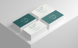 TSR BUSINESS CARDS