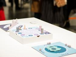 Creative Unions Exhibition