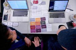 UAL FUEL4Design Workshop 2