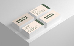 BBB BUSINESS CARDS