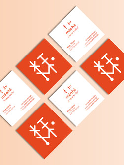 MD BUSINESS CARDS