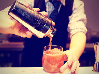 10 Things Your Bartender Would Love You to Stop Doing