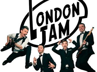 Кавер-группа London Jam выступит в ресторане Лафа