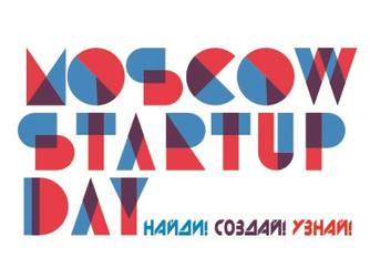 London Jam выступит на Moscow Starup Day 2014.