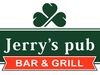 Открытие Jerry's Pub 17 апреля!