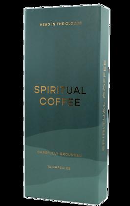 Spiritual Coffee Capsules
