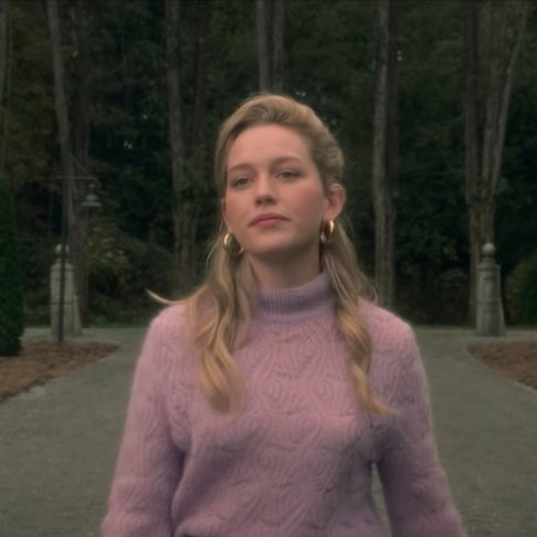 Netflix Drops Ominous New Trailer For The Haunting of Bly Manor, Starring Victoria Pedretti