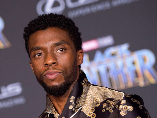 Marvel Universe: Hollywood Mourns The Loss Of 'Black Panther' Star, Chadwick Boseman, Dies at 43