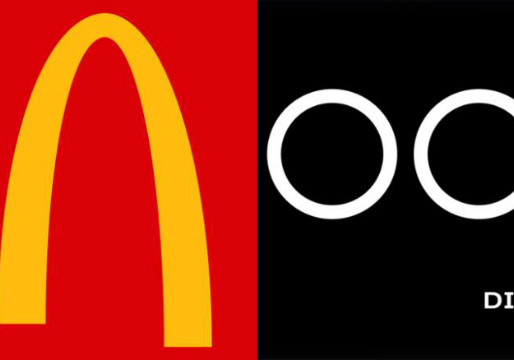 Audi, McDonald's + More Update Brand Logos to Help Spread Awareness on Social Distancing