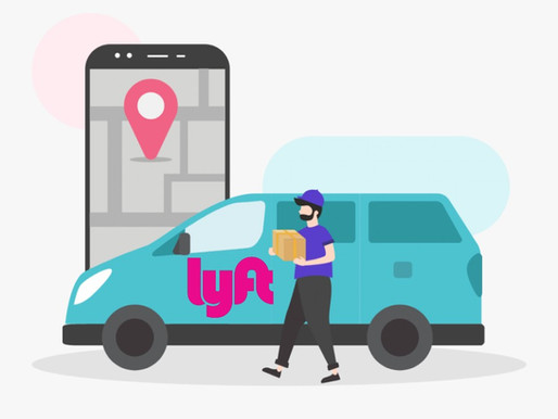Lyft to Deliver Critical Medical Supplies and Meals During Coronavirus Quarantine
