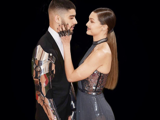 Gigi Hadid and Zayn Malik Baby Gender Reveal - It's a Girl!