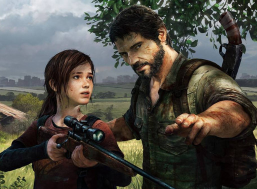'Last of Us' Video Game Will Become a New Series on HBO with Creator Craig Mazin & Neil Druckmann