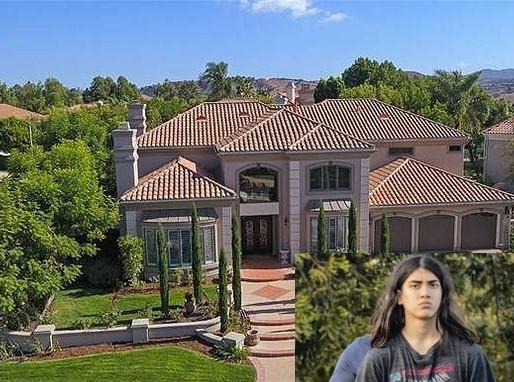 Blanket 'Bigi' Jackson Buys a $2.6 Million Home In Calabasas For 18th Birthday
