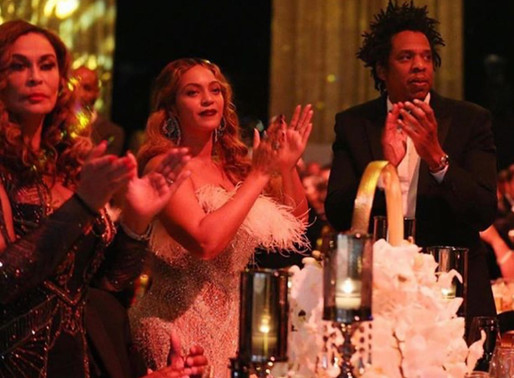 Jay-Z raises $6 Million at Inaugural Shawn Carter Foundation Star Studded Gala
