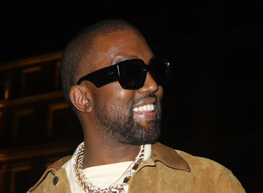 """Kanye West's Yeezy Brand Forms Partnership with Gap for Exclusive """"Yzy - Gap"""" Collaboration"""