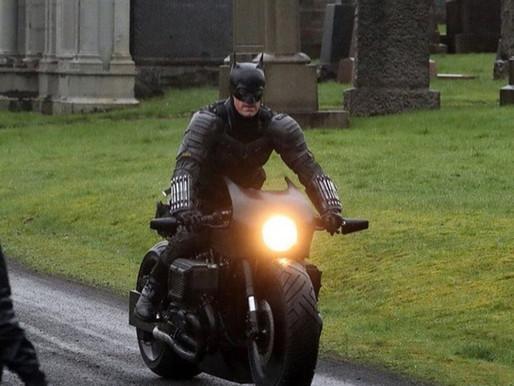 "DC Universe: Robert Pattinson As The Dark Knight In New ""The Batman"" Trailer By Matt Reeves- Watch"