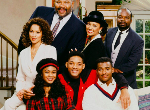HBO Max: 'Fresh Prince of Bel Air' Cast To Reunite For Reunion Special