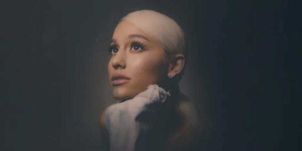 Ariana Grande: Sweetener World Tour