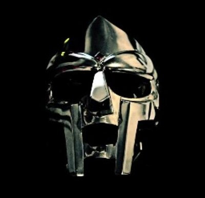 Hip Hop Artist MF DOOM Died On Halloween At Age 49