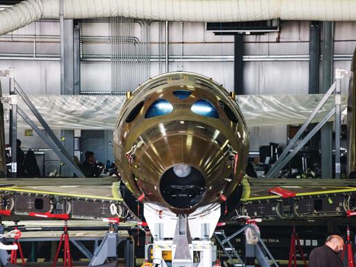 Billionaire Space Race - Richard Branson, Elon Musk and Jeff Bezos Mission to Dominate Space Tourism
