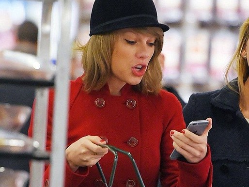"""Taylor Swift Accuses Trump of """"Destroying Our Right to Vote Safely"""" with Postal Service Budget Cuts"""