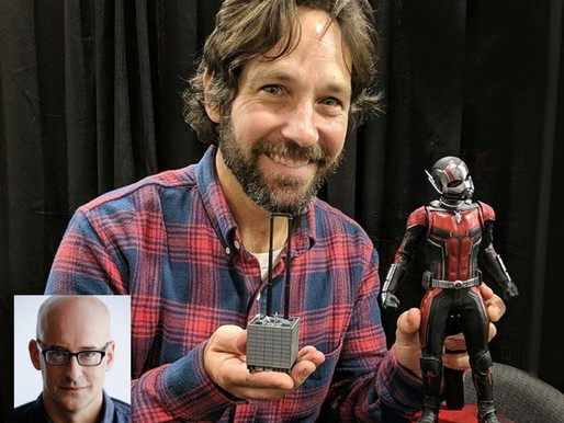 Paul Rudd Expected to Return as Scott Lang for 3rd Marvel Ant-Man Movie