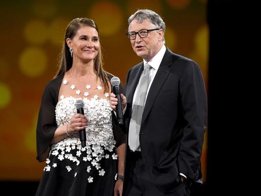 Bill & Melinda Gates Are Officially Single