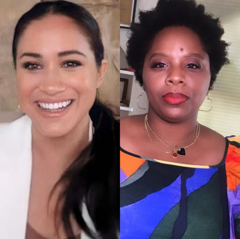 Meghan Markle Is Reportedly Pitching Netflix For Documentary About BLM Founder, Patrisse Cullors