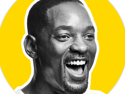 Will Smith's New Stand-Up Comedy Series Exclusively on Quibi - 'This Joka'