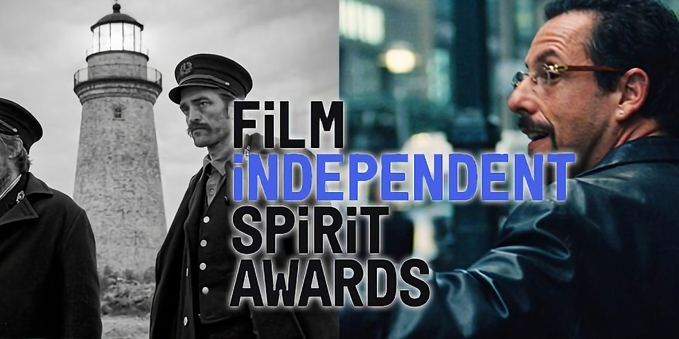 2020 FILM INDEPENDENT SPIRIT AWARDS, LA