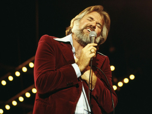 Kenny Rogers: Legendary Country Music Singer Dead at 81