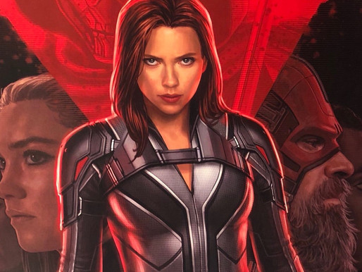 Marvel Drops 1st Phase Four Final Trailer for 'Black Widow' with Scarlett Johansson & Florence Pugh