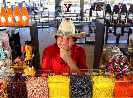 Jelly Bean Inventor David Klein Launches Nationwide 'Willie Wonka' Golden Ticket Treasure Hunt