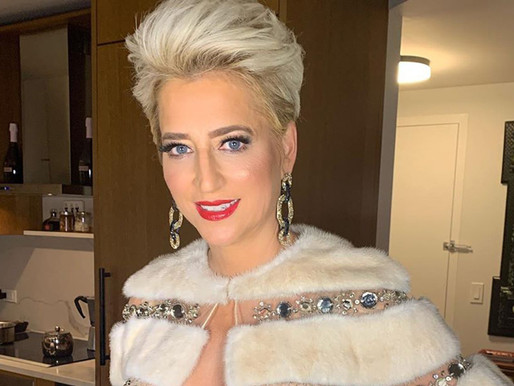 RHONY: Dorinda Medley Departs From The Real Housewives Franchise - read why