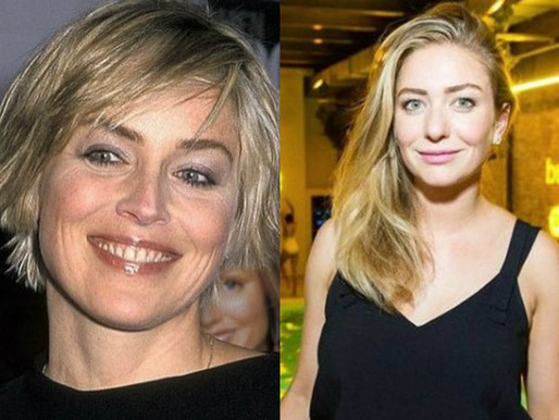 Sharon Stone Signing Up for Bumble Dating App Legit or Just Another PR Stunt?
