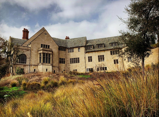 """Immersive Theater: """"The Manor"""" Money, Murder, and Mystery Inside the Greystone Mansion"""