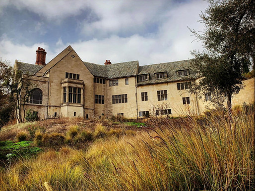 "Immersive Theater: ""The Manor"" Money, Murder, and Mystery Inside the Greystone Mansion"