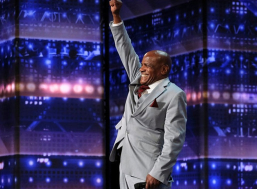 Archie Williams Auditions for 'America's Got Talent' After Being Wrongly Incarcerated for 37 Years