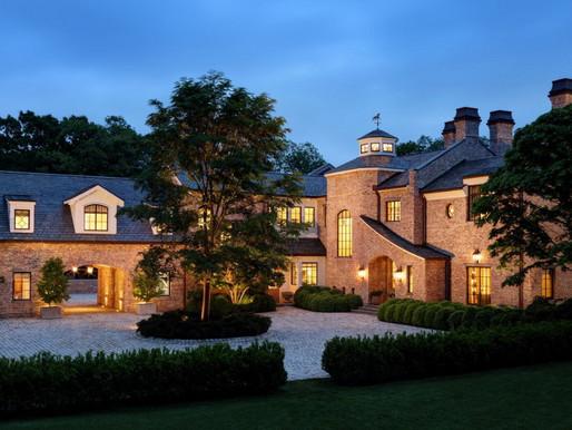 Inside Tom Brady & Gisele Bündchen's $39.5 Million Dollar Estate For Sale - Massachusetts