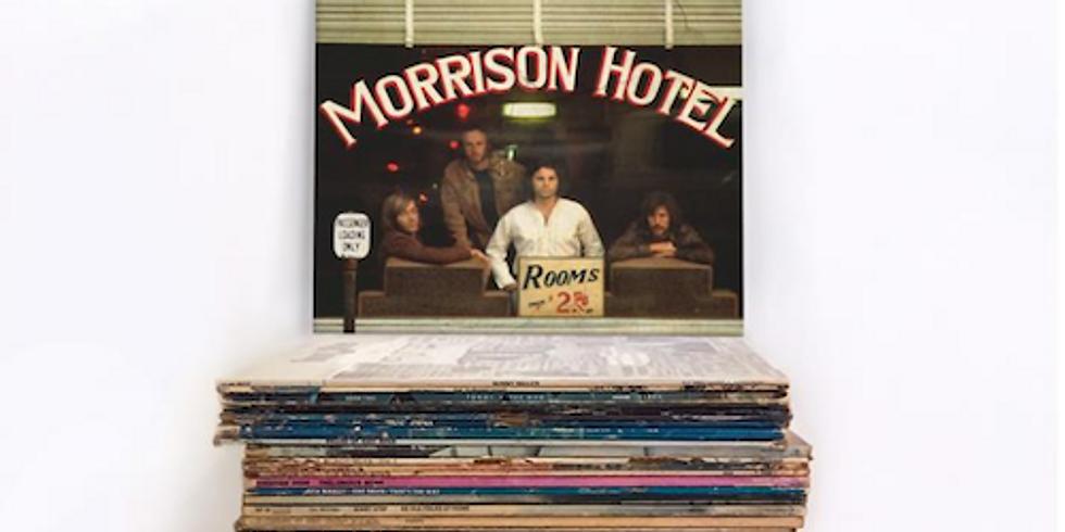 Morrison Hotel 50th Anniversary Celebration