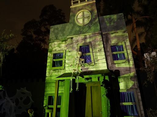 The Big Magazine's Top Halloween Attractions